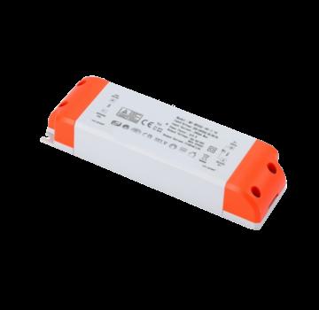 LCB Dæmpbar LED-driver Triac/fasestyring - til 25W LED-panel