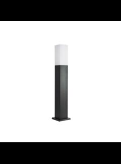 LED Udendørslampe/Havelampe IP44 - inkl. 6W E27 LED pære - 65cm