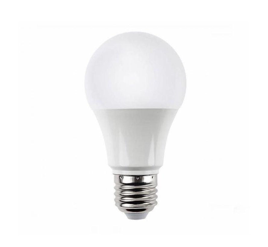LED pære - E27 fatning - 15W erstatter 120W - Koldt hvidt lys 6400K