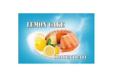 Inawera Konzentriertes Zitronenkuchen Aroma - Aroma zum Liquid Mischen mit einer Base