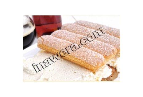 Inawera Konzentriertes Biskuit Aroma - Aroma zum Liquid Mischen mit einer Base