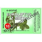 Inawera Eukalyptus & Minze