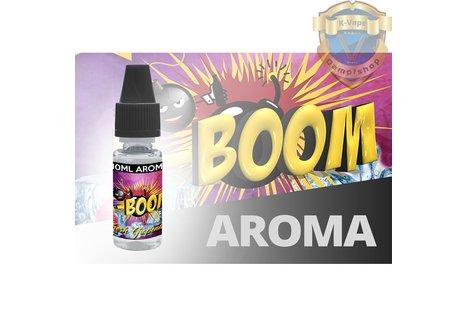 K-Vape K-Boom Fresh Grapenade Aroma - Aroma zum Liquid Mischen mit einer Base