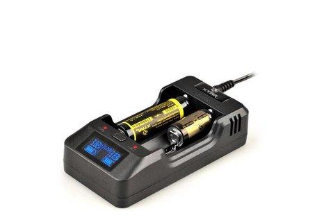XTAR XTAR VP2 Li-Ion Ladegerät