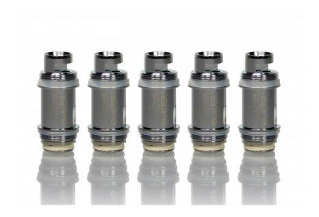 Aspire Aspire Nautilus X Heads mit 1,3, 1,5, 1,6 oder 1,8 Ohm