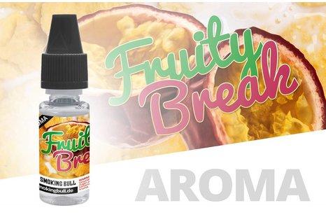 Smoking Bull Fruity Break - Aroma zum Liquid Mischen mit einer Base