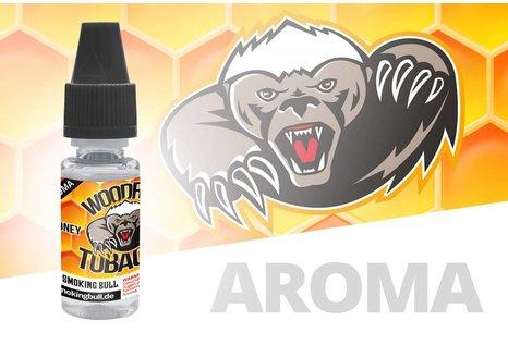 Smoking Bull Honey Woodruff Tobacco - Aroma zum Liquid Mischen mit einer Base