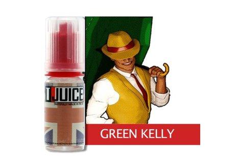 T-Juice T - Fertig Liquid für die elektrische Zigarette