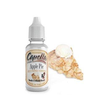 Capella Flavors Apple Pie V2