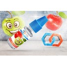 Nexus Liquids Doppel Apfel Shisha Style