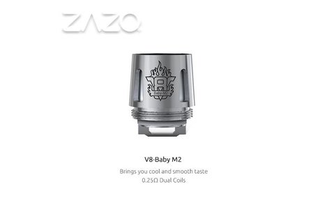 Smok SMOK TFV8 V8 Baby-M2 Verdampferkopf