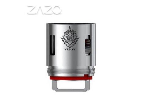 Smok SMOK TFV12 V12-X4 Quadruple Coil