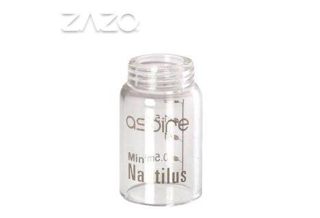 Aspire Ersatzglas Nautilus Mini BVC von Aspire