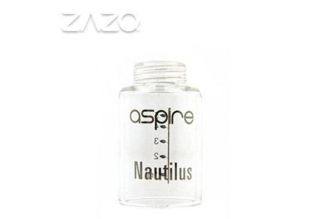 Aspire Ersatzglas Nautilus BVC von Aspire