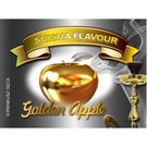 Inawera Shisha Golden Apple