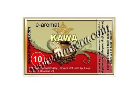 Inawera Inawera Kawa (Coffee) Aroma - Aroma zum Liquid Mischen mit einer Base