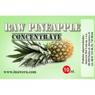 Inawera Raw Pineapple (konzentriert)