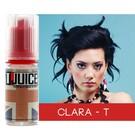 T-Juice Clara-T Liquid