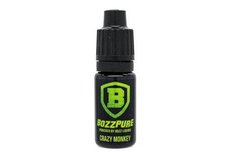 Bozz Liquids Crazy Monkey Aroma von Bozz Liquids - Aroma zum Liquid Mischen mit einer Base