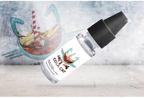 Copy Cat Cola Cat Aroma von Copy Cat - Aroma zum Liquid Mischen mit einer Base