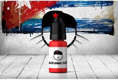 Copy Cat Havanna Cat Aroma von Copy Cat - Aroma zum Liquid Mischen mit einer Base