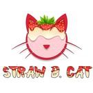 Copy Cat Straw B.Cat Aroma