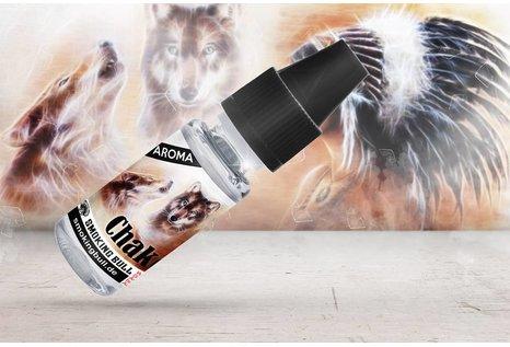 Smoking Bull Chakotay Aroma von Smoking Bull - Aroma zum Liquid Mischen mit einer Base