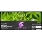 Twisted Vaping Waldmeister Aroma