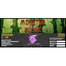 Twisted Vaping Monster Boobz Aroma