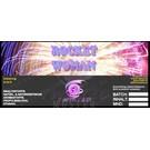 Twisted Vaping Rocket Woman Aroma