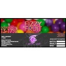 Twisted Vaping Fizzy Fruit Aroma