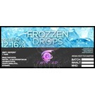 Twisted Vaping Frozzen Drops Aroma