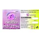 Twisted Vaping Candy Sweet Ethyl Maltol