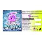 Twisted Vaping Frost Breath WS23 Koolada