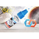 Nexus Liquids Schwarzer Tee ROYAL TEACUP Aroma
