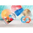 Nexus Liquids Paradiesapfel & Kiwi Aroma