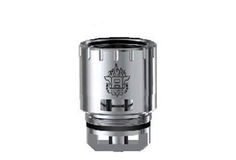Smok SMOK TFV8 V8 RBA Selbstwickel-Verdampferkopf von Smok