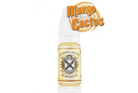 Stammi-Liquids Mango Cactus Aroma von Stammi-Liquids - Aroma zum Liquid Mischen mit einer Base
