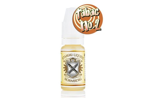 Stammi-Liquids Tabac No 2 Aroma von Stammi-Liquids - Aroma zum Liquid Mischen mit einer Base
