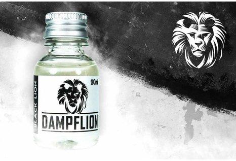Dampflion Black Lion Aroma von Dampflion - Aroma zum Liquid Mischen mit einer Base