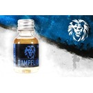 Dampflion Blue Lion