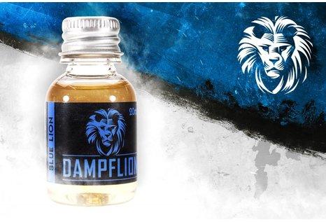 Dampflion Blue Lion Aroma von Dampflion - Aroma zum Liquid Mischen mit einer Base