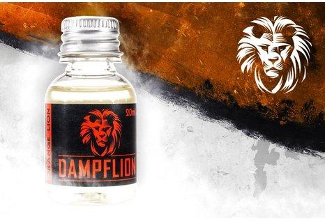 Dampflion Orange Lion Aroma von Dampflion - Aroma zum Liquid Mischen mit einer Base