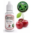 Capella Flavors Wild Cherry with Stevia