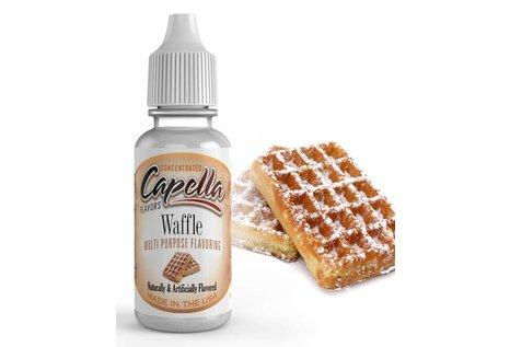 Capella Flavors Waffle (Waffeln) Aroma von Capella Flavors - Aroma zum Liquid Mischen mit einer Base