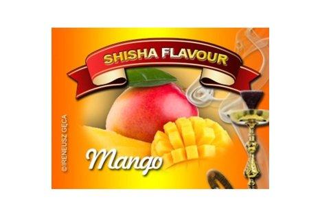 Inawera Shisha Mango Aroma von Inawera - Aroma zum Liquid Mischen mit einer Base