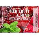 Inawera Red Fuit & Mint