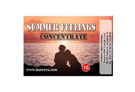 Inawera Summer Feelings Aroma von Inawera - Aroma zum Liquid Mischen mit einer Base
