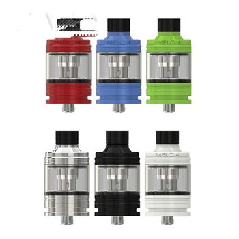 Eleaf Melo 4 D22 Clearomizer von Eleaf