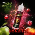 Twelve Monkeys Hakuna Short-Fill Liquid - 50ml